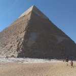 Can you travel to Egypt without visiting the pyramids?