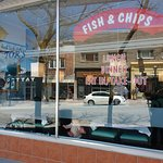 Tor's Fish & Chips Foto