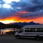 Nothing better than an adventure with the Jasper Tour Company!
