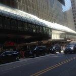 Grand Hyatt New York Foto