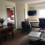 Photo de Residence Inn Bloomington by Mall of America