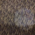 Dirty / stained carpet