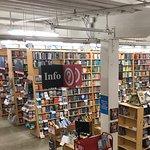 Acres Of Books