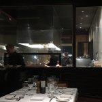Gerardo es un chef increíble excelente servicio de Mario, Juan Carlos, todo el personal es atent