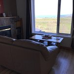 Foto de Irish Mountain Bed and Breakfast