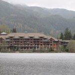 Photo de Nita Lake Lodge