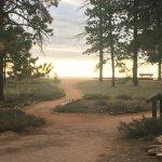Foto de Bryce Canyon Lodge