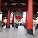 Foto de Senso-ji Temple