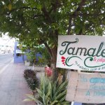 Photo de La Palapita de Los Tamales