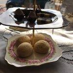 Foto de Mámor Chocolates & High Tea Szalón