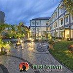 Photo de Puri Indah Hotel