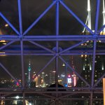 Foto de Radisson Blu Hotel Shanghai New World