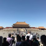 The Forbidden City - simply stunning a must see!