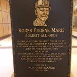 Photo de Roger Maris Museum