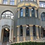 Foto van Hotel am Steinplatz, Autograph Collection