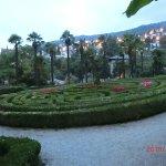 Hotel Opatija Foto