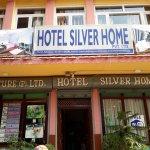 Foto Hotel Silver Home
