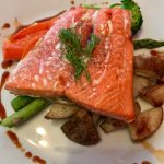 Photo de Salmon n' Bannock