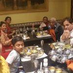 Enjoying  at Fordham thal