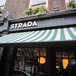 Photo of Strada - Covent Garden