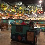 Foto di Crabby Mike's Calabash Seafood