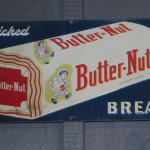 Fascinating antique billboards