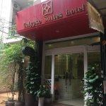 Foto de Calypso Suites Hotel