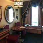 Royal Room - Eating Table