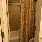 Royal Room - Separate room w/ Toilet & Bathroom