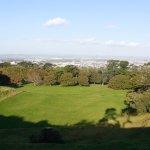 Photo of One Tree Hill (Maungakiekie)