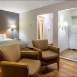Foto de Studio 6 Lubbock Medical Center