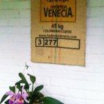 Photo of Hacienda Venecia Coffee Farm