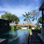 Samabe Bali Suites & Villas Foto