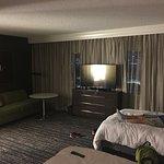 Photo de Dallas Marriott Suites Medical/Market Center