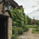 Old Swan & Minster Mill Foto