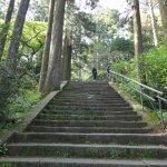Foto de Hakone Shrine / Kuzuryu Shrine Singu