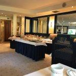 Photo of Ambassador Hotel Bosten