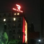 Foto de Red Planet Asoke, Bangkok