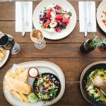 Our Modern Australian menu has a slight Asian twist. Chef Shane Bailey uses local farmers/grower