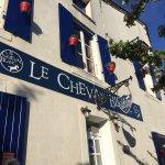 Photo de Auberge Le Cheval Blanc