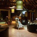 Foto de Hoodia Desert Lodge