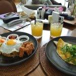 Hu'u Villas Bali Foto