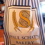Paul Schat's Bakery, Carson City, Nevada