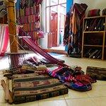 Foto de Centro de Textiles Tradicionales del Cusco