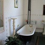 Heitage bathroom