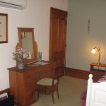 Chevalier Room