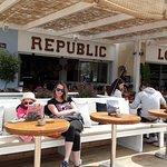 Foto de Republic Lounge