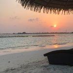 Foto de Komandoo Maldives Island Resort