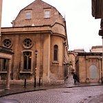 Central, near Roman Bath