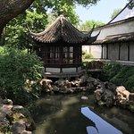 Photo de Humble Administrator's Garden